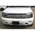 GrillCraft® CHE1461-BAC BG Решетка Радиатора Chevrolet TrailBlazer 2007-2008