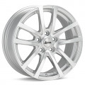 Диск ANDROS N1 (Silver Machined w/Clearcoat) 18x8/5-120 ET42