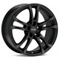 Диск Anzio Turn (Black Painted) 17x7.5/5-120 ET35