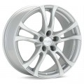 Диск Anzio Turn (Bright Silver Paint) 17x7.5/5-114 ET50