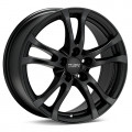 Диск Anzio Turn (Black Painted) 17x7.5/5-114 ET42