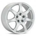 Диск Anzio Light (Bright Silver Paint) 17x7.5/5-108 ET47