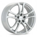 Диск Anzio Turn (Bright Silver Paint) 17x7.5/5-108 ET50
