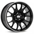 Диск BBS CH (Black w/Polished Stainless Lip) 19x8.5/5-120 ET20