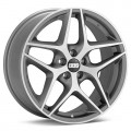 Диск BBS CF (Machined w/Anthracite Accent) 18x8/5-114 ET40