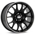 Диск BBS CH (Black w/Polished Stainless Lip) 18x8/5-114 ET38