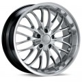 Диск Breyton Race CS (Bright Sil w/Mach Lip) 19x8.5/5-120 ET30