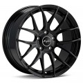 Диск Breyton Race GTS-R (Black Painted) 18x7.5/5-120 ET45