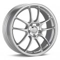 Диск Enkei Racing PF01 (Bright Silver Paint) 17x7.5/5-114 ET45