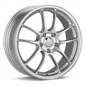 Диск Enkei Racing PF01 (Bright Silver Paint) 17x7.5/5-114 ET38