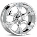 Диск Helo HE791 (Chrome Plated) 17x8/6-139 ET