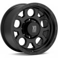 Диск KMC XD Series XD122 Enduro (Black Painted) 17x9/5-127 ET06