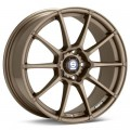 Диск Sparco Assetto Gara (Bronze Painted) 17x7/5-114 ET45