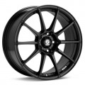 Диск Sparco Assetto Gara (Black Painted) 16x7/5-114 ET45