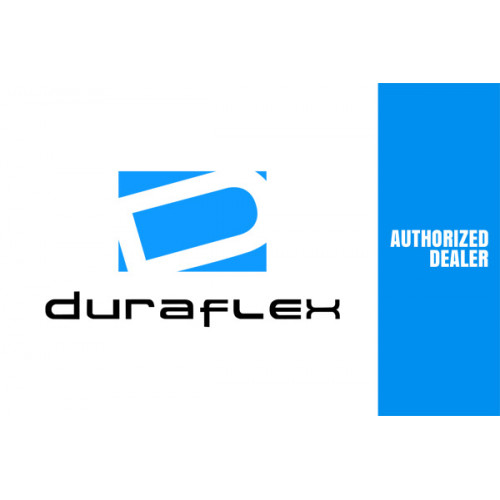 Duraflex® 104677 - GT Concept Бампер Задний Infiniti G37 2 Двери